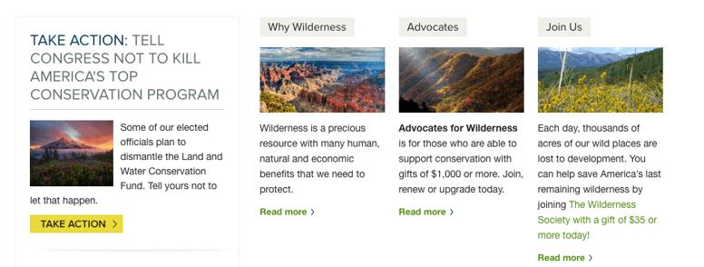 Wilderness.org