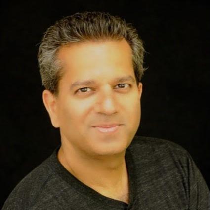 Lomesh Shah