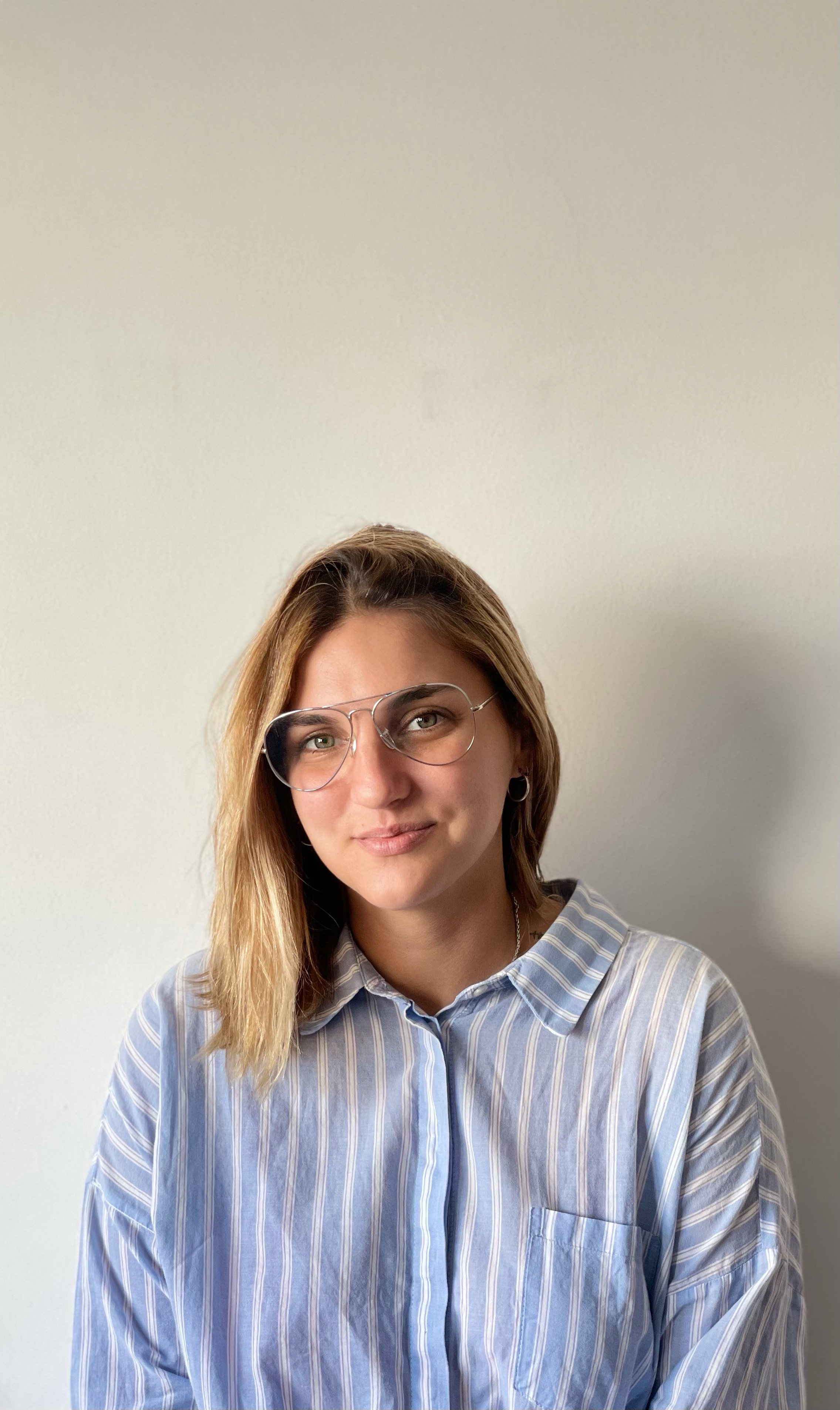 Carli Escobar
