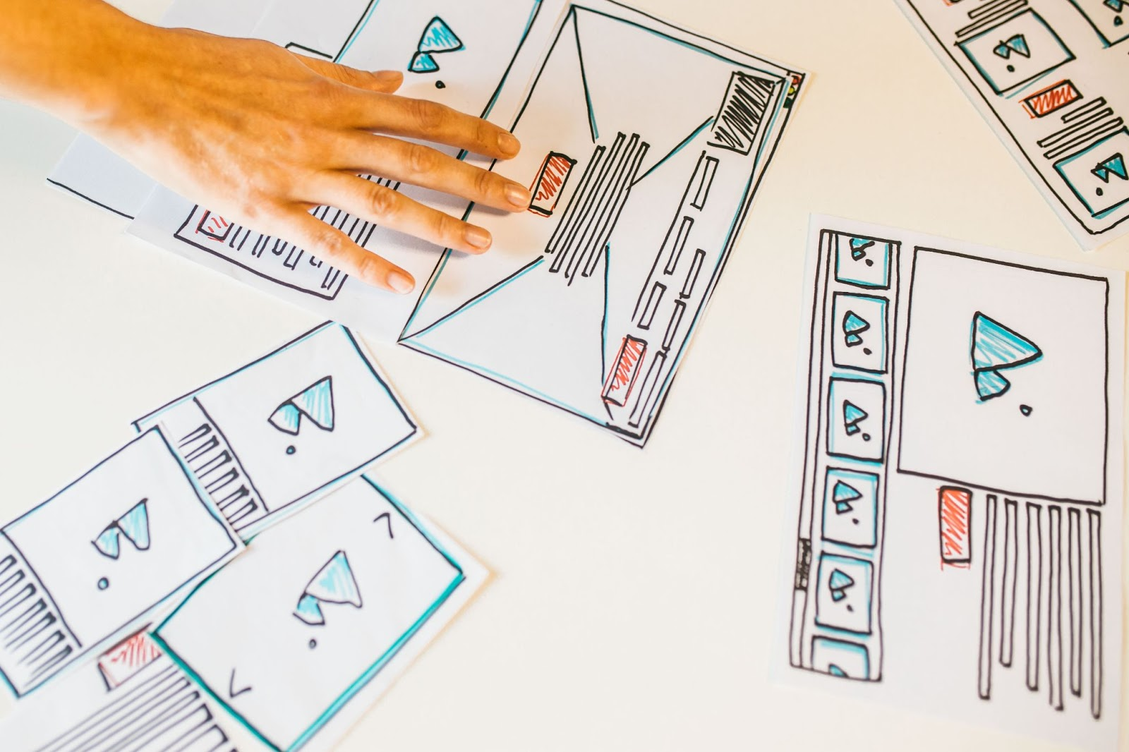 image of How to Keep Your Website Fresh, Interactive and Engaging